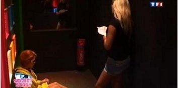 Secret Story 4 Coralie Stéphanie