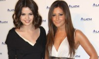 Selena Gomez Ashley Tisdale.