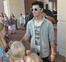Jonas Brothers Virginia Beach Photos