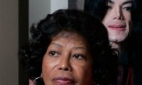 Katherine Jackson guerre contre AEG