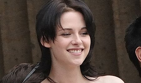 Kristen Stewart Jalouse Ashley Greene