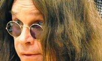 Ozzy Osbourne Victime graves brûlures