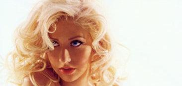 Christina Aguilera Sam Ronson