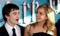 Daniel Radcliffe Emma Watson Rupert Grint Amis
