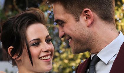 Kristen Stewart Robert Pattinson disputes