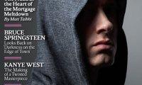 Eminem Rolling Stone Photo