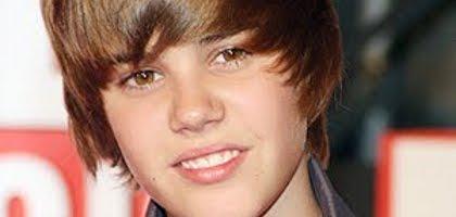 Justin Bieber Conseillé par Usher