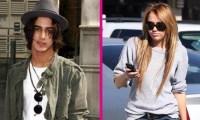 Miley Cyrus relation Avan Jogia