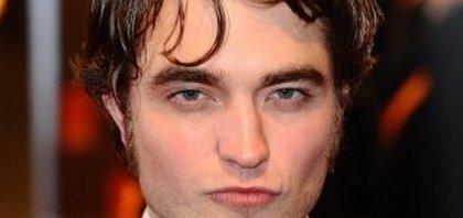 Robert Pattinson Prince William