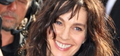Anne Parillaud divorce Jean-Michel Jarre