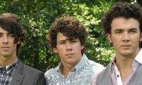 Jonas Brothers Johnny Wright