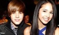 Justin Bieber Jasmine Villegas relation