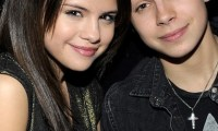 Selena Gomez anniversaire Jake T.Austin Photo