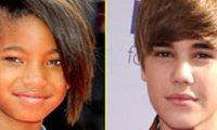Willow Smith Engagée par Justin Bieber
