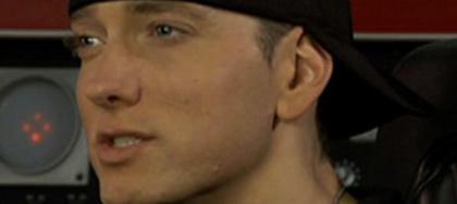 Eminem parle de sa toxicomanie