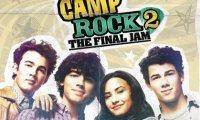 Jonas Brothers Demi Lovato film Camp Rock 2: The Jam final Peoples Choice
