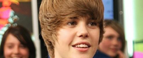 Justin Bieber Willow Smith aux Grammy Awards