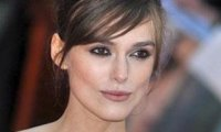 Keira Knightley folle de Robert Pattinson