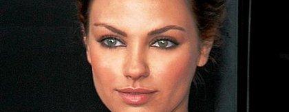 Mila Kunis étais aveugle un œil