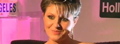 Cindy Sander des Anges de la télé-réalité- Bourrée de complexes