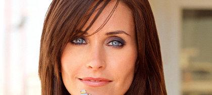 Courteney Cox- A-t-elle pardonné à David Arquette