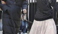 Gossip Girl Blake Lively et Leighton Meester en tournage