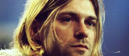 Kurt Cobain- Ses cendres snifées par Courtney Love