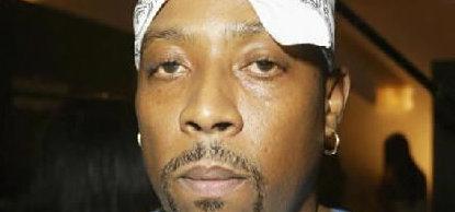 Nate Dogg- Snoop Dogg et Dr Dre à son enterrement
