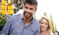 Gerard Piqué évoque sa relation avec Shakira