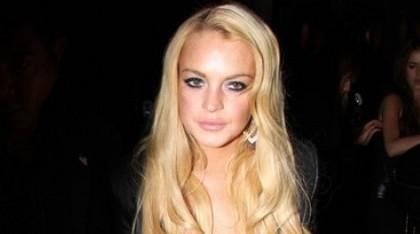 Lindsay Lohan libérée après cinq heures de prison