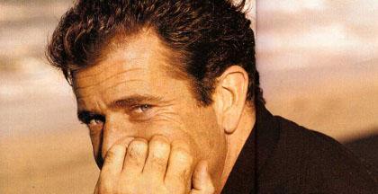 Mel Gibson en proie à la dépression