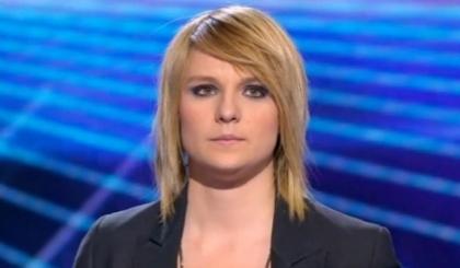 Bérénice de X-Factor- Je ne plaisais pas au public