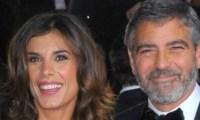 George Clooney- Son anniversaire fêté en toute discrétion avec Elisabetta Canalis