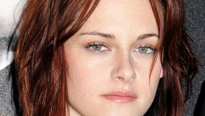 Kristen Stewart encense Jodie Foster