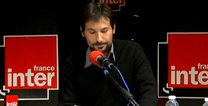 Mélanie Laurent taclée par Régis Mailhot- Voir la vidéo