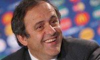 Michel Platini en croisade contre le foot business