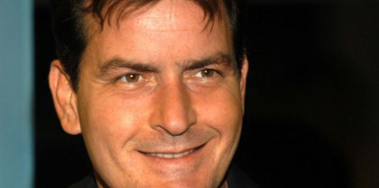 Mon Oncles Charlie personnage Charlie Sheen mort