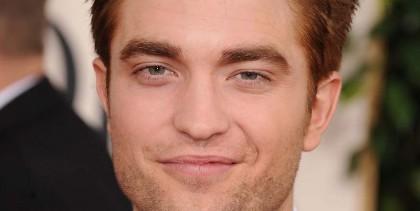 Robert Pattinson Jeff Buckley Penn Badgley