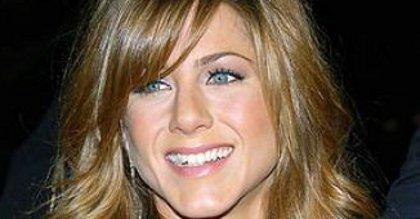 Jennifer Aniston en colère Courteney Cox