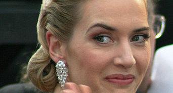 Kate Winslet nue Mario Testino