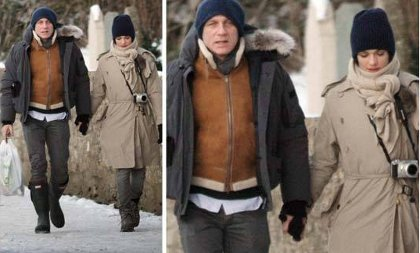 Daniel Craig s'épanche sur son mariage avec Rachel Weisz