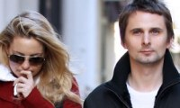 Kate Hudson Matt Bellamy parents petit garçon
