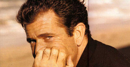 Mel Gibson Mad Max 4.