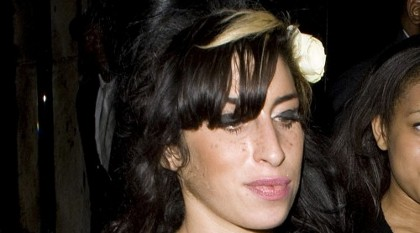 Amy Winehouse drogue remplacée alcool