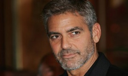 George Clooney veut femme à poigne