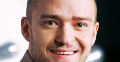 Justin Timberlake coup de vieux Lady Gaga