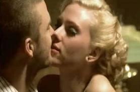 Justin Timberlake se rapproche de Scarlett Johansson
