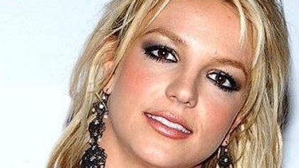 Britney Spears Jason Trawick à Paris