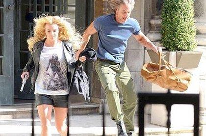 Britney Spears Jason Trawick polémique Criminal