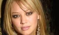 Hilary Duff Mike Comrie garçon